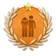 Achievement The Forgiver