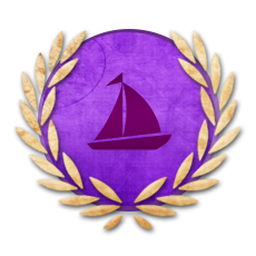 Achievement Experienced Sailor