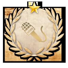 Achievement Master Reporter