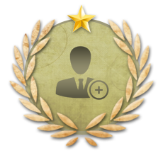 Achievement Faction Member