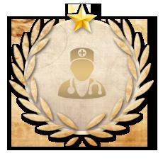 Achievement Master Paramedic