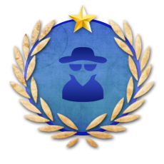 Achievement The Incognito