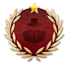 Achievement Hitmen Veteran Member