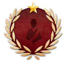 Achievement Mayor Membership