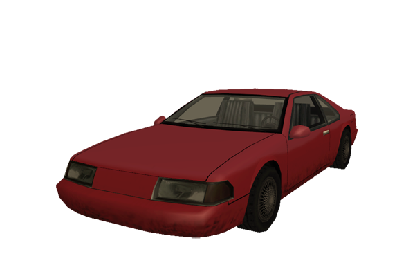Standard Vehicles - B-Zone Wiki